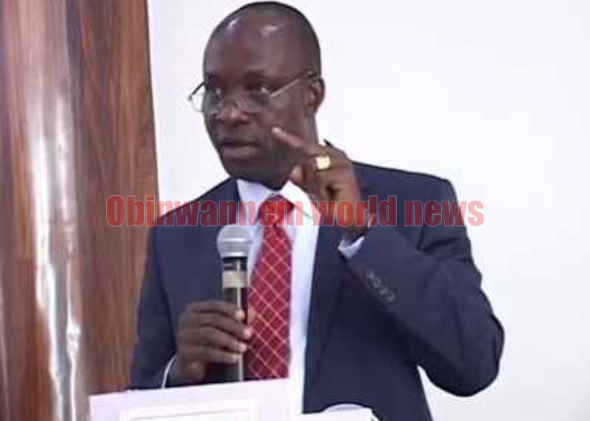 Ekweremadu striking: prof. Soludo urged Igbo politicians regarding that 3 years ago