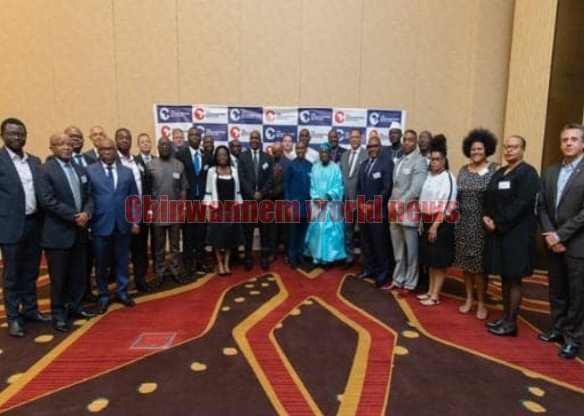 AfroChampions launch fund to finance AfCFTA