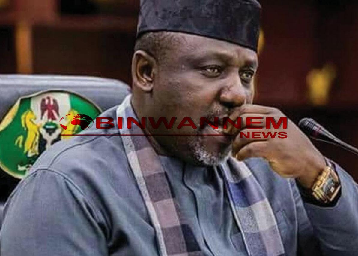 Okorocha 'stole' N1trn Imo State money in 8 years —Ihedioha