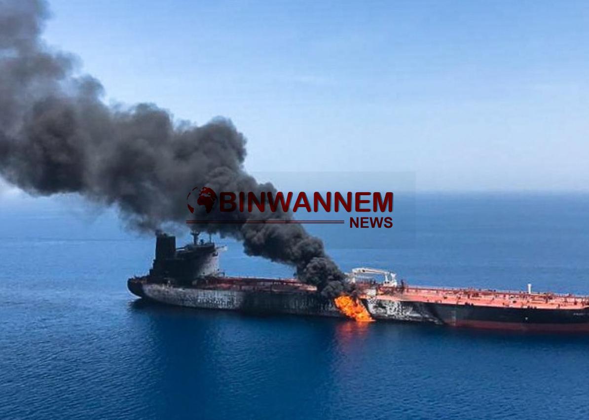 Saudi oil attacks: Germany, UK, France blame Iran