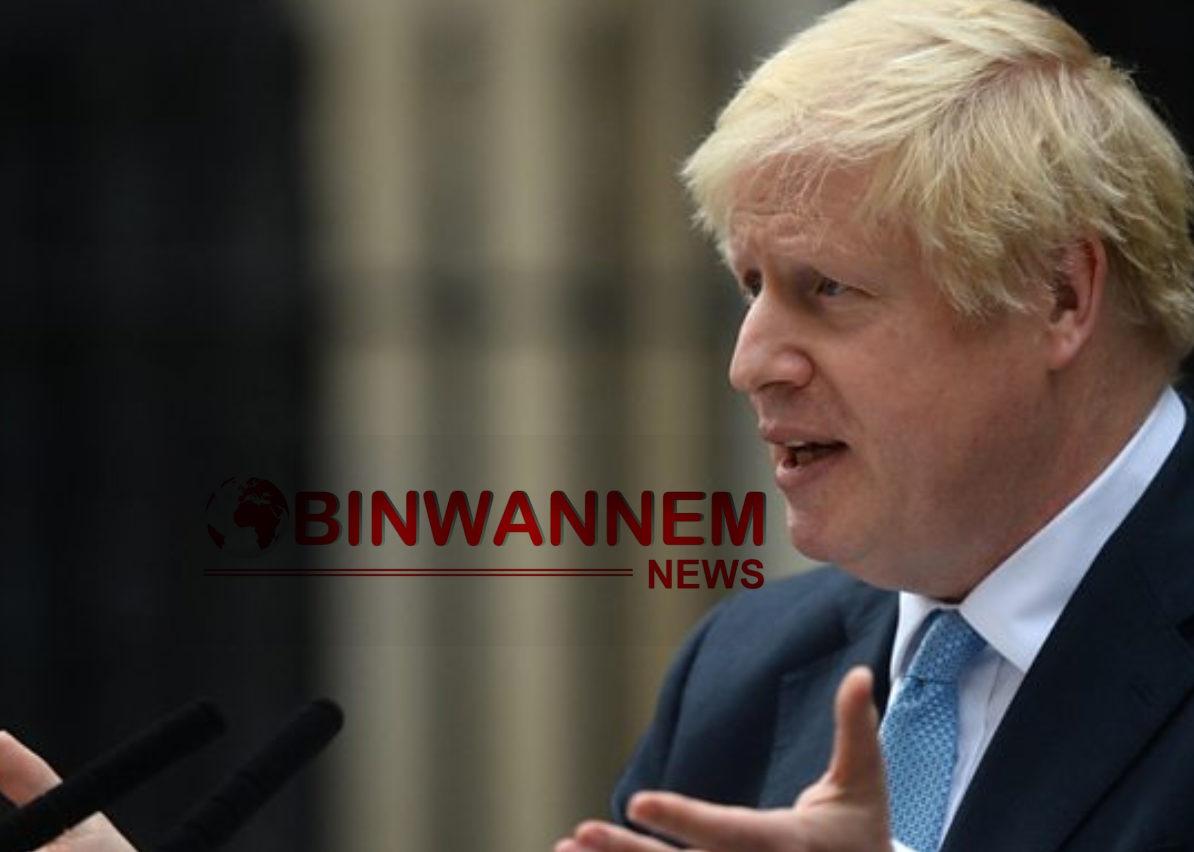 Brexit – Boris Johnson faces crisis in Parliament