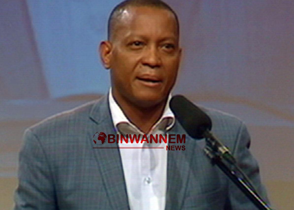 Maroleng takes SABC to CCMA over dismissal