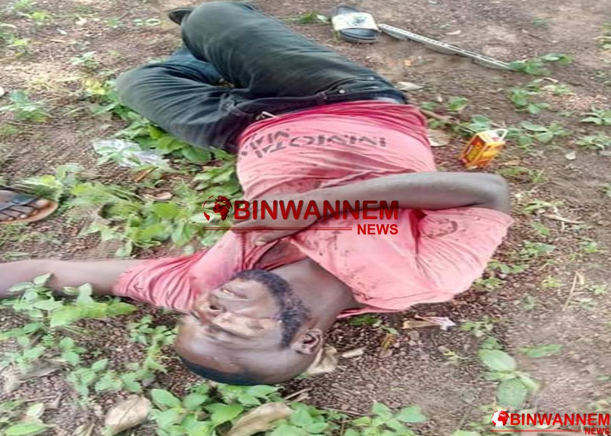 Breaking News: Fulani Herdsmen Rampage in Ebonyi, One Feared Dead