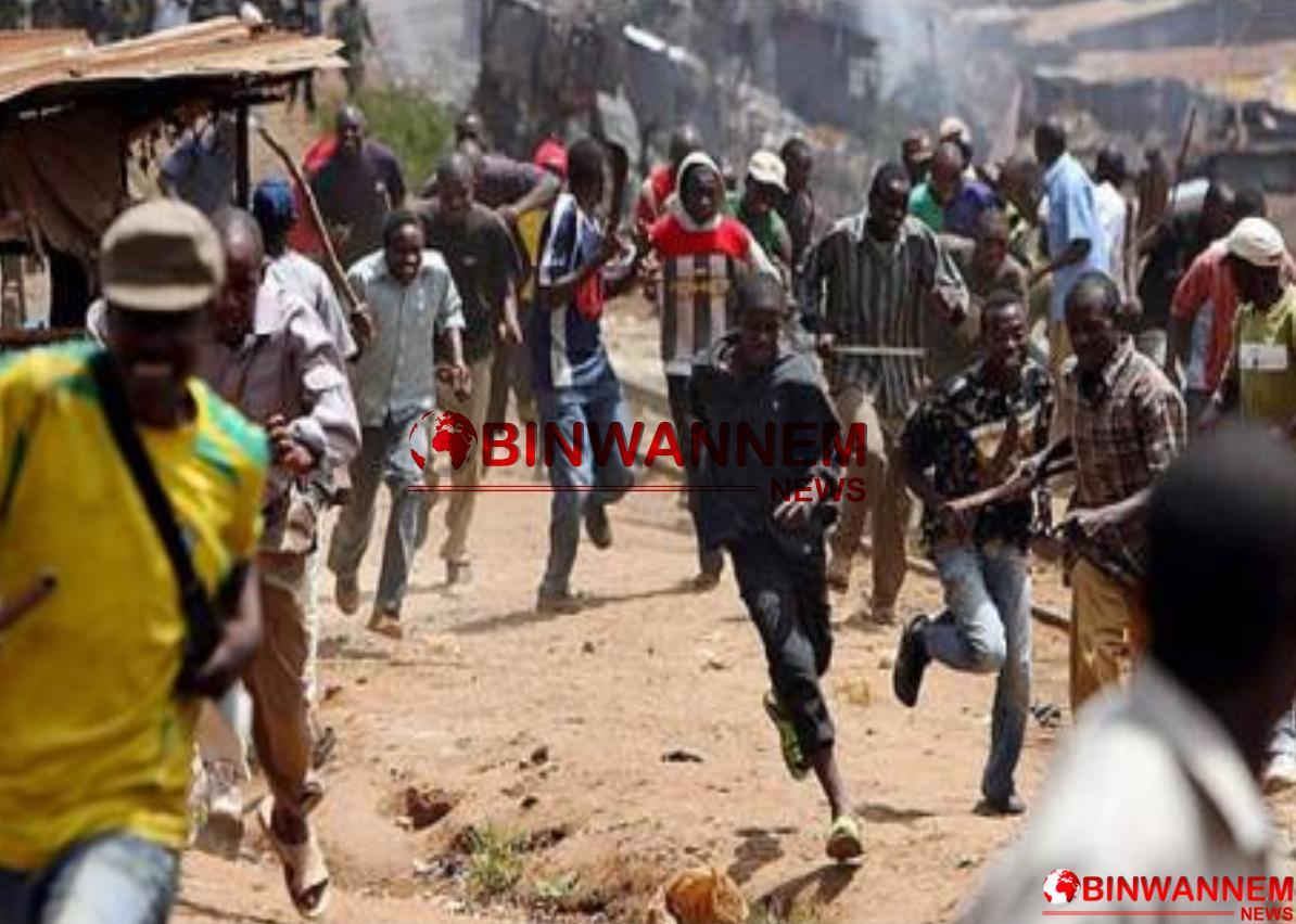 More Details: Why Herdsmen Stabbed A Man In Ebonyi