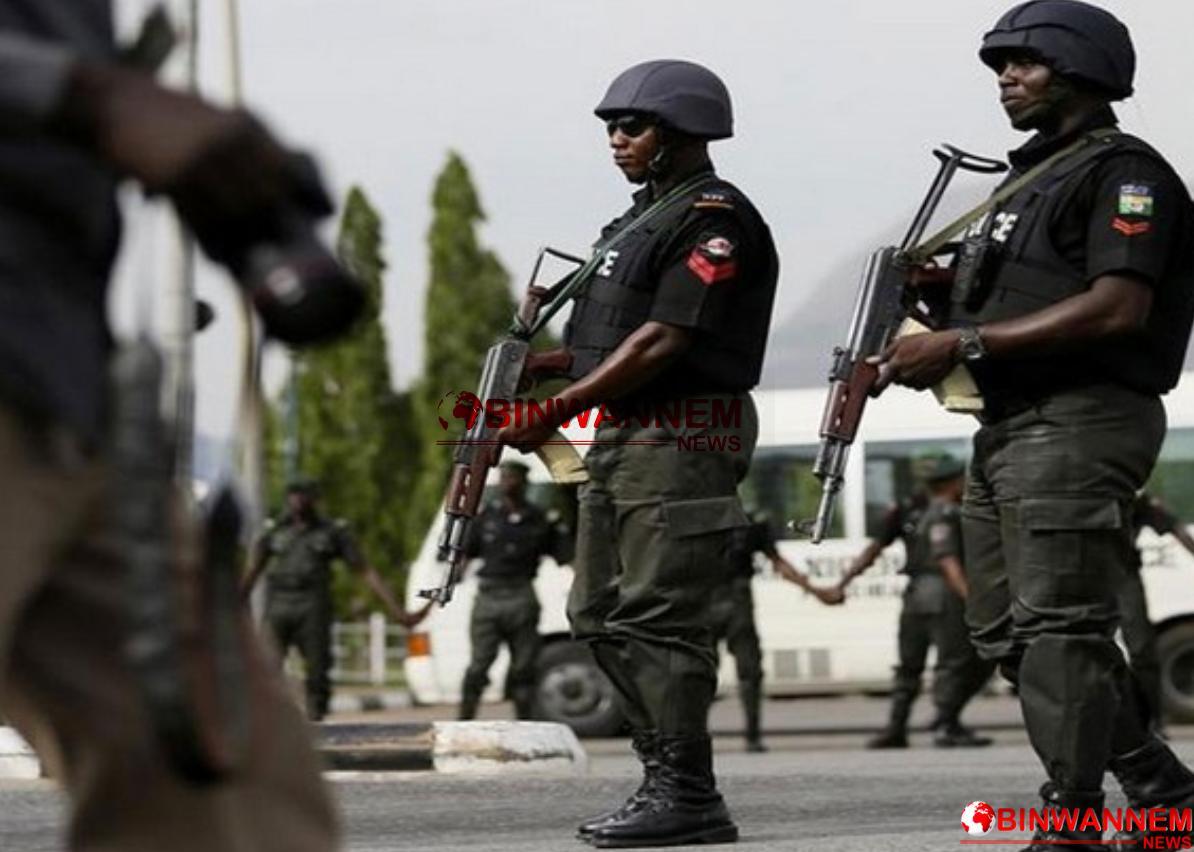 Report: Armed Fulani Herdsmen Attack Police Convoy In Jigawa