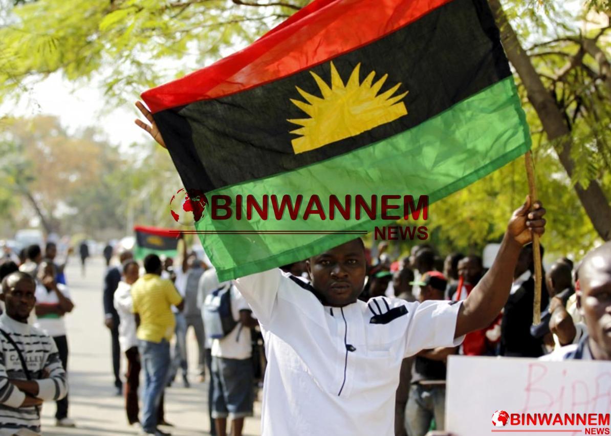 Akwa-Ibom 17: Court Grants Bail To 17 IPOB Activists