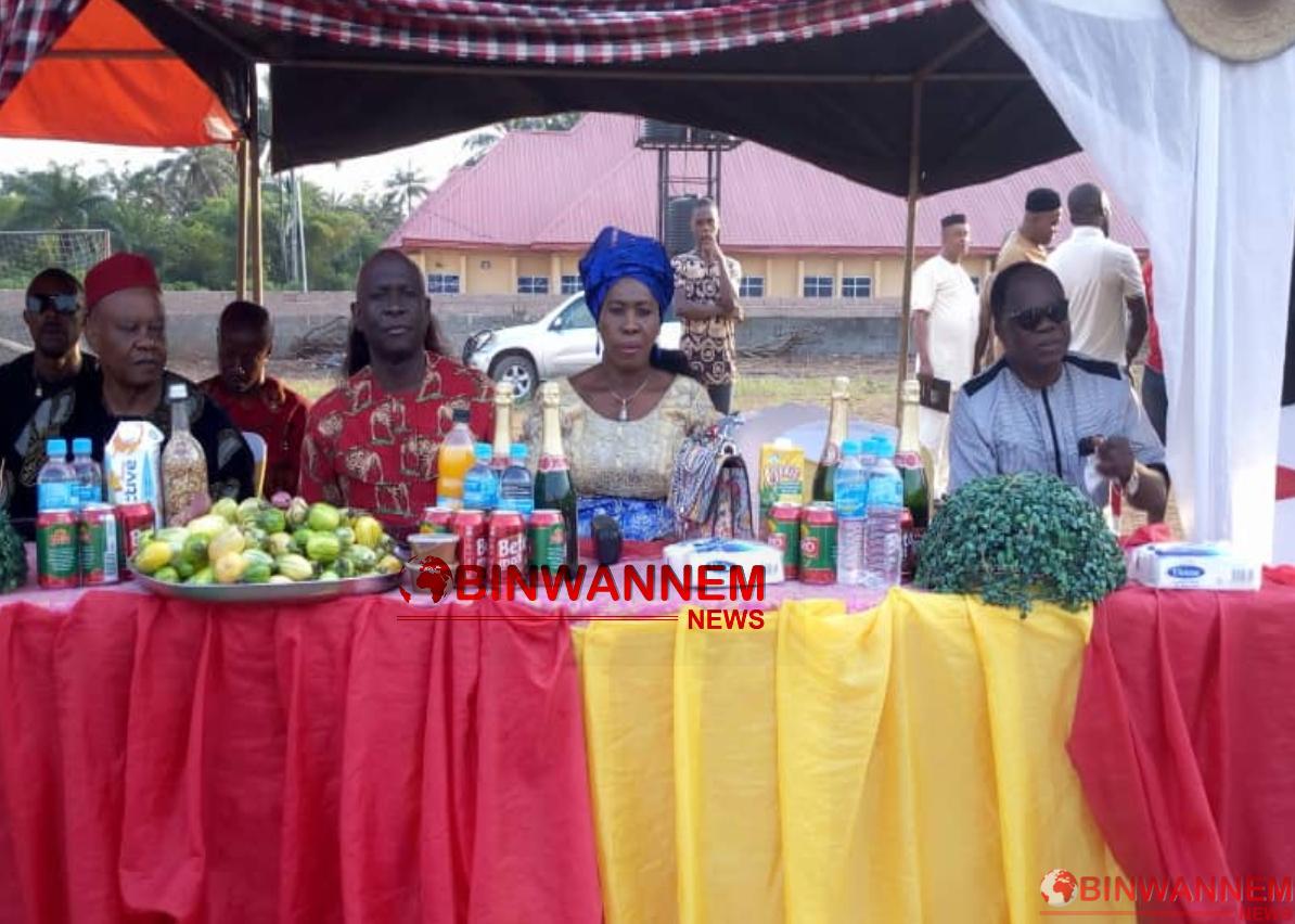 Obinwannem coverage of Egberemiri day in Mbaise – (PHOTOS)