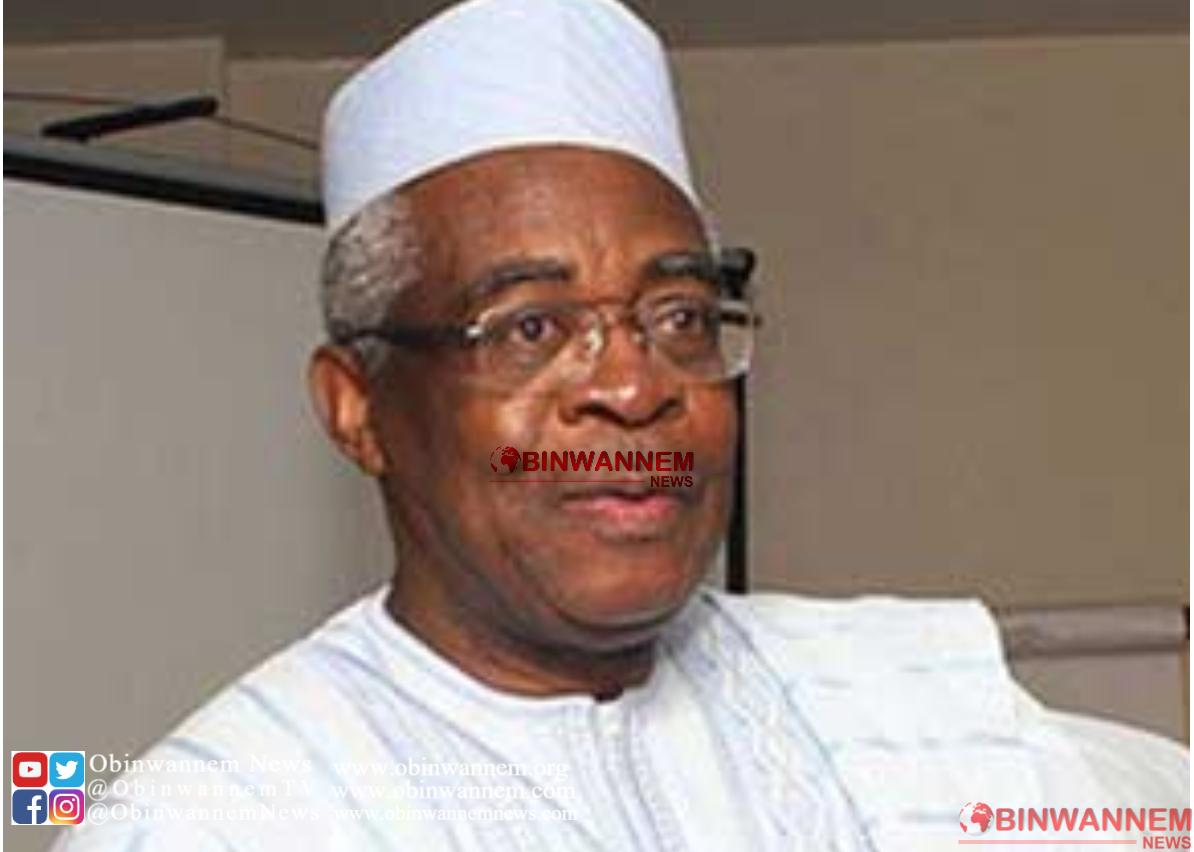 Danjuma has confirmed Buhari's death – Mazi Nnamdi Kanu reacts