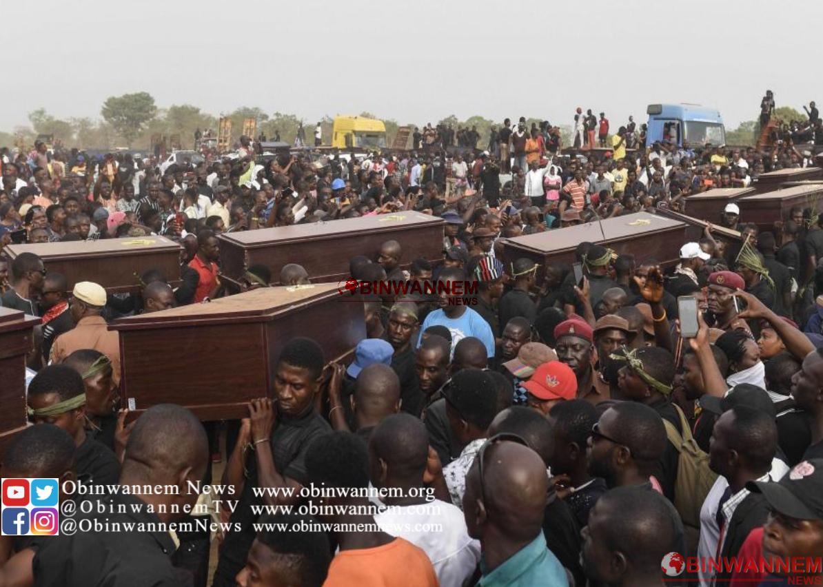 British reports how Fulani militias, Islamic groups killed over 1,000 Nigerian Christians