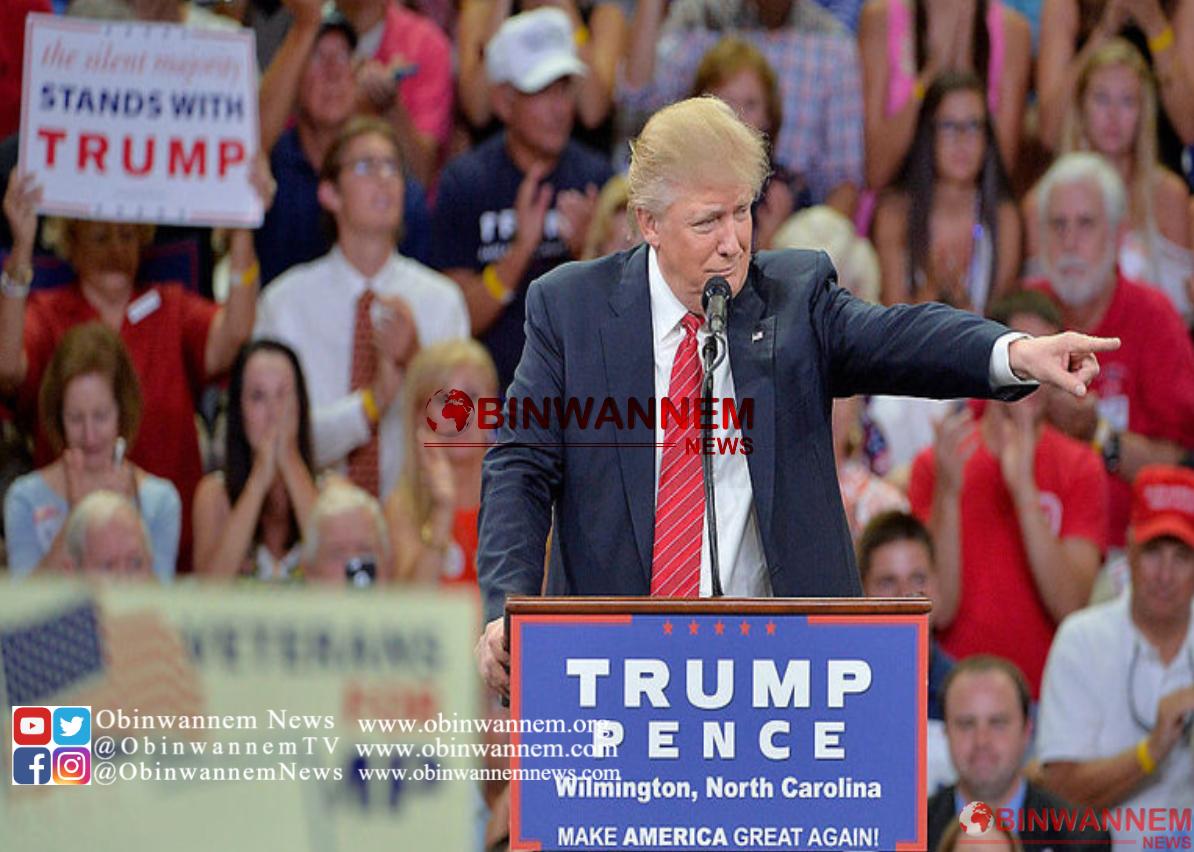 Trump's Campaign raises over $ 100M to eclipse his Democratic rivals