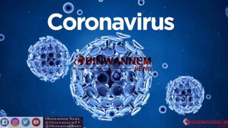American, Briton among three new coronavirus cases in Lagos
