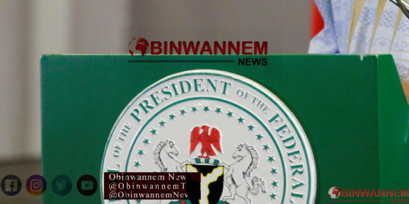 Presidency Condemns Killing of 25 Nigerians In Fresh Taraba Clash