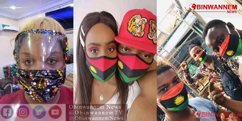 COVID-19 Facemask Fraud – Are Yahoo Boys Heartless?