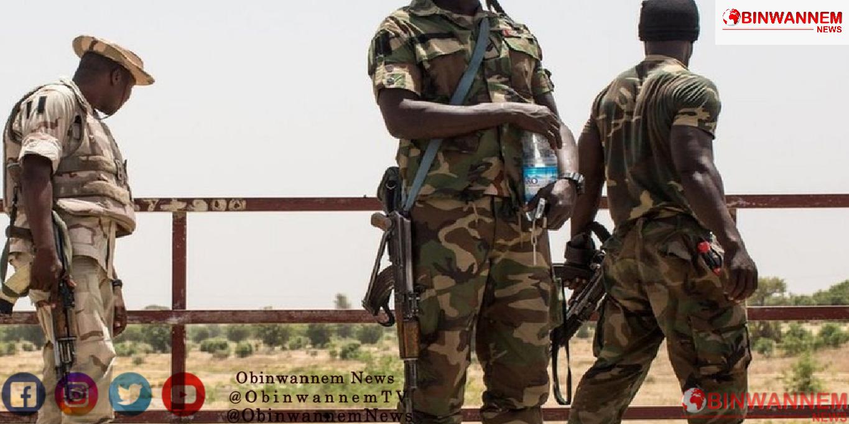 Ex- Soldiers plans protest over unpaid entitlements