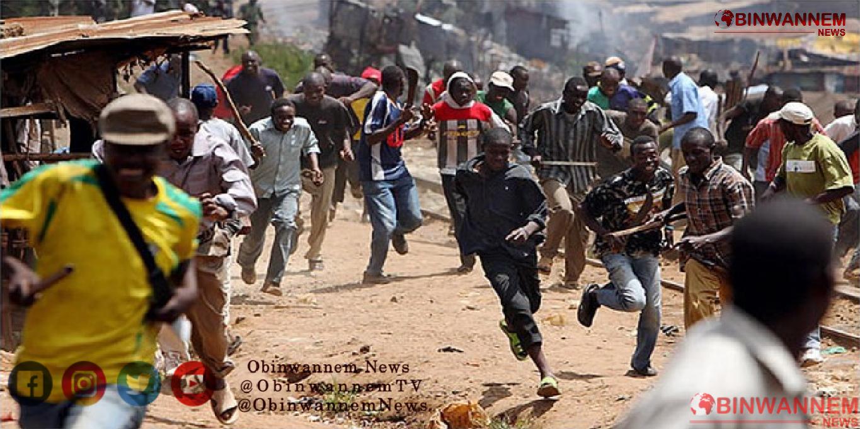 Fulani strikes again in Kaduna, kills 19, injured many
