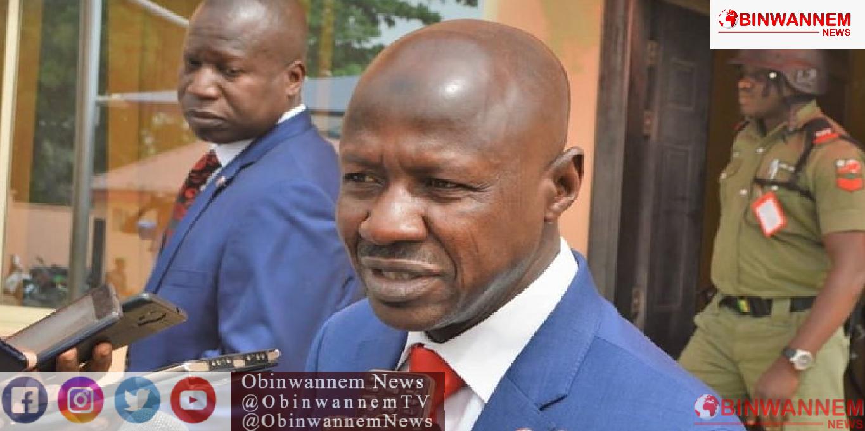IPOB reacts to Magu's suspension, says Fulani cannot redeem Nigeria