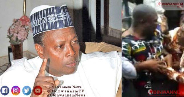 IPOB attack on Ekweremadu is reason Igbos can't be President – Junaid Mohammed