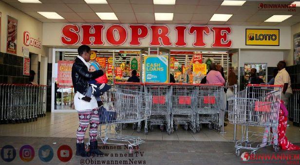 ShopRite To Exit Nigeria – Mr Price