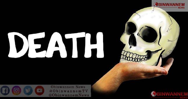 Death an avenue for nature balance