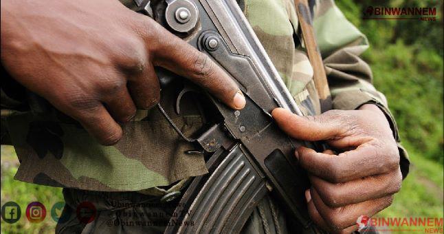 Gunmen unleash mayhem in Sokoto and Kastina, many feared dead