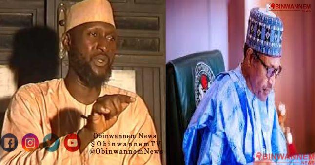 State of the Nation: You are useless, Shiek Albani Blasts Buhari