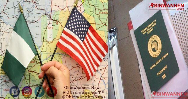 US declares visa restrictions on Nigerians for undermining democracy