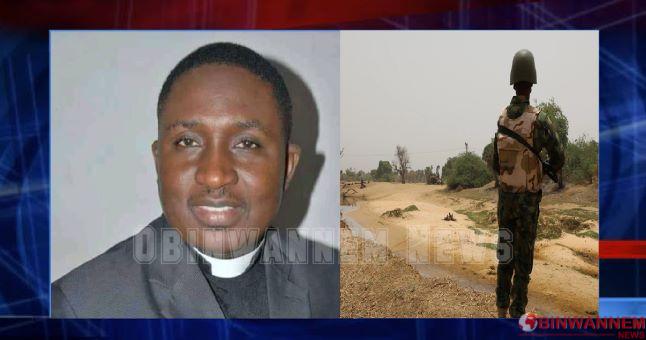 Pastor Polycap Zango appears in Boko Haram Video, begs for rescue