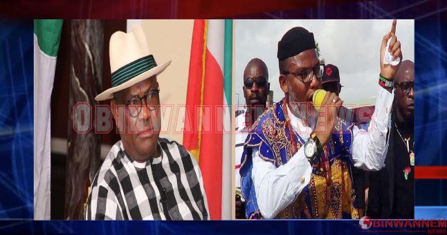 Obigbo Massacre: Vengeance is coming – Nnamdi Kanu tells Wike
