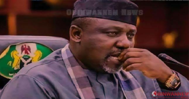 Igbo Presidency: Ohanaeze rejects Okorocha, declares him 'unfit'