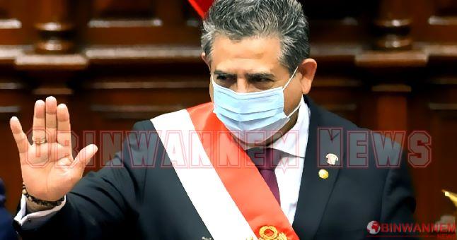 Peru President Merino resigns as street protests turn bloody