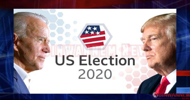 US Election 2020: Trump alleges electoral fraud, files lawsuit Georgia, Michigan, Pennsylvania
