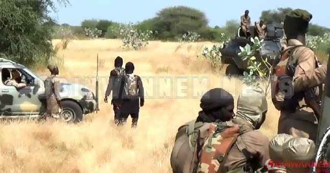Boko Haram abducts three girls in Adamawa
