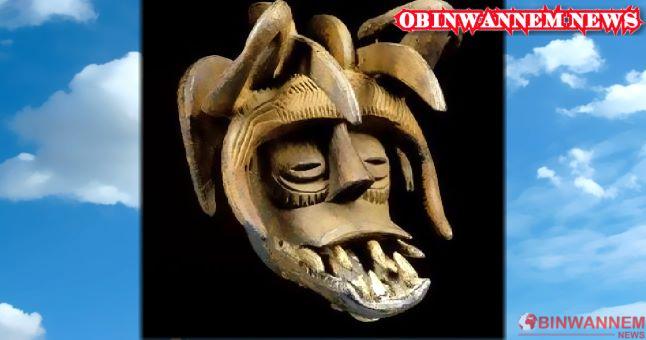 The concept of 'Ekwensu' in Igbo cosmology