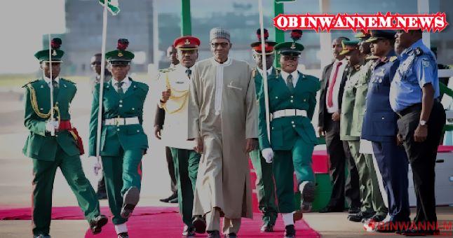 Presidency slams Transperacy International over 'inaccurate' corruption ranking