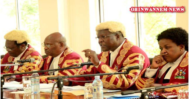 Ugandan court rules freedom for opposition leader Bobi Wine