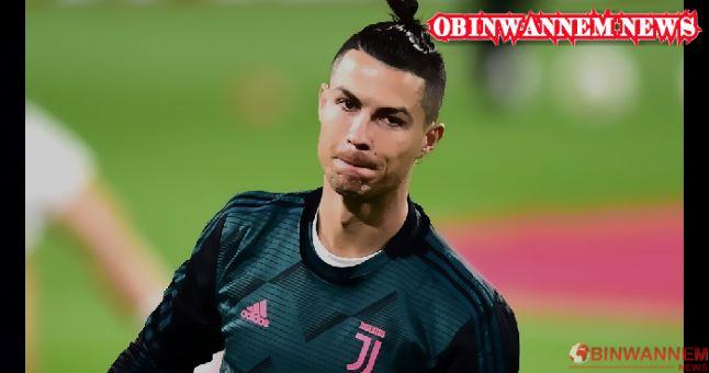 Luis Suarez breaks C. Ronaldo's record in La Liga