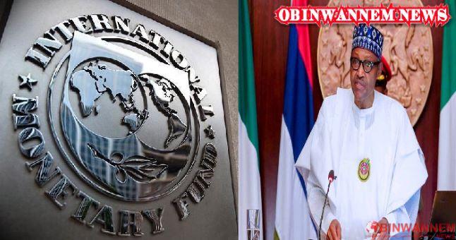 IMF declares Nigeria economy at 'critical Juncture,' advises increase in VAT