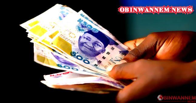 Nigeria's economy weak, despite exit from recession