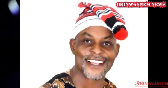 Abia lawmaker, Ossy Prestige, is dead