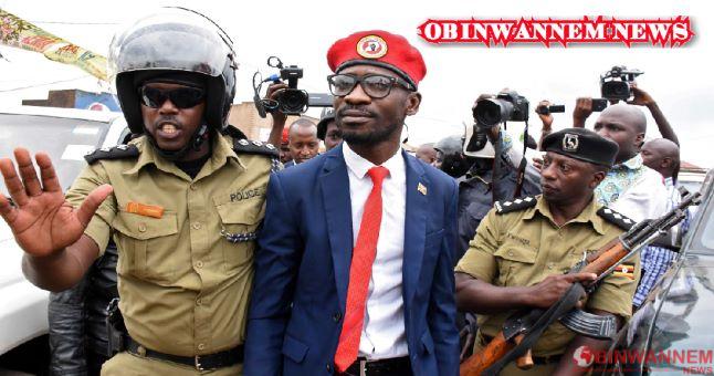 Ugandan opposition leader withdraws electoral lawsuit against incumbent president