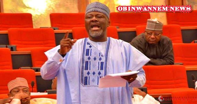 President Buhari has 'transitioned', no longer with us – Dino Melaye