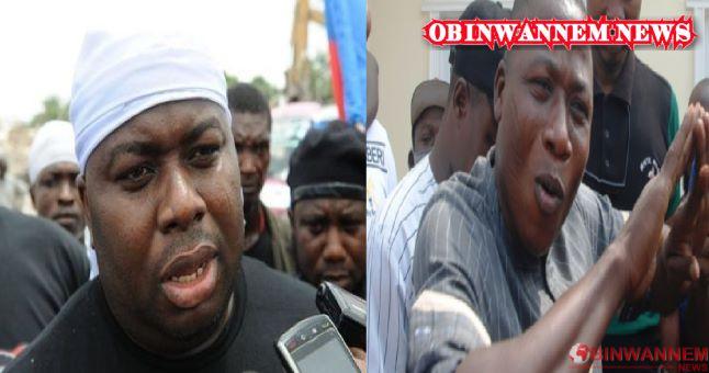 Army dclares operation against Igboho, Dokubo
