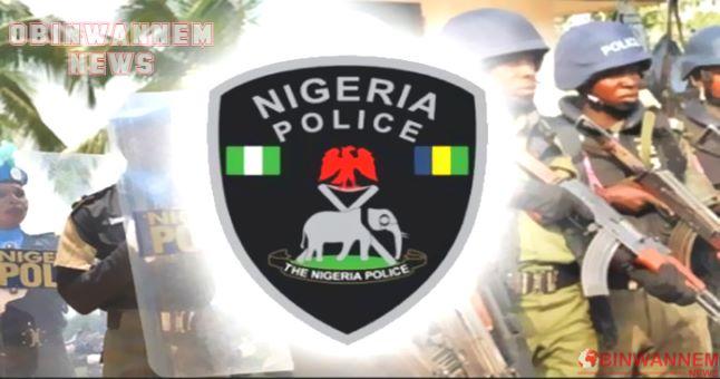 Police detain OPC members who apprehended Fulani kidnapper Wakili