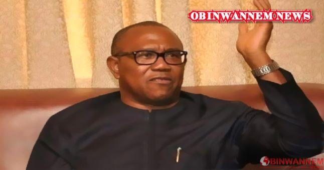 2023: Address insecurity, leave 'Igbo presidency' – Peter Obi