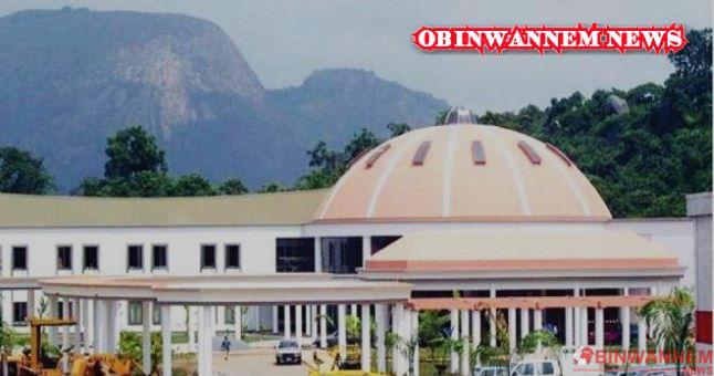 Presidency refutes fire outbreak in Aso rock