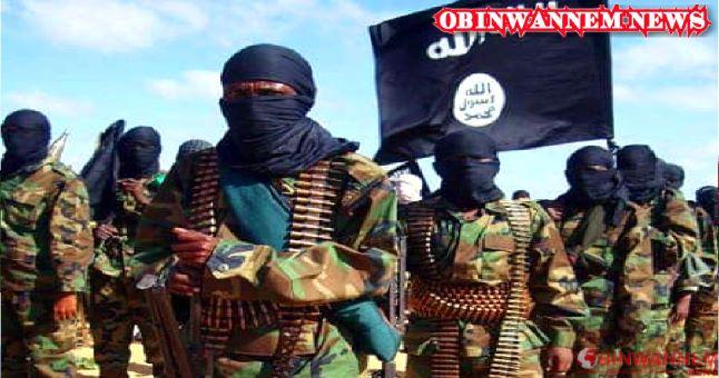 US reveals ISIS, Al-Qaeda's plan to invade Southern Nigeria