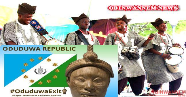 Yoruba Assembly sets June 12 as referendum for self determination