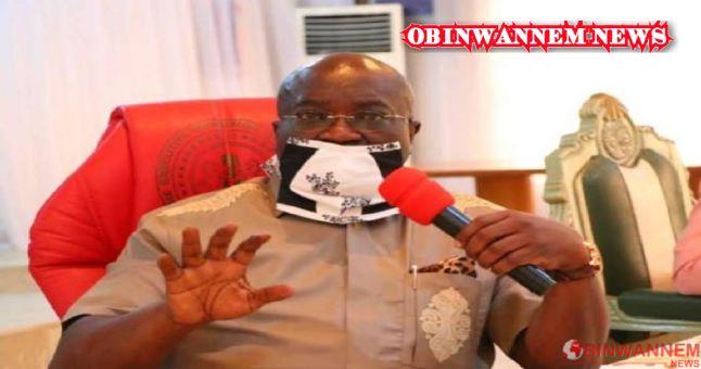 Gov Ikpeazu demands apology to Ndi-Igbo after 51 years of civil war