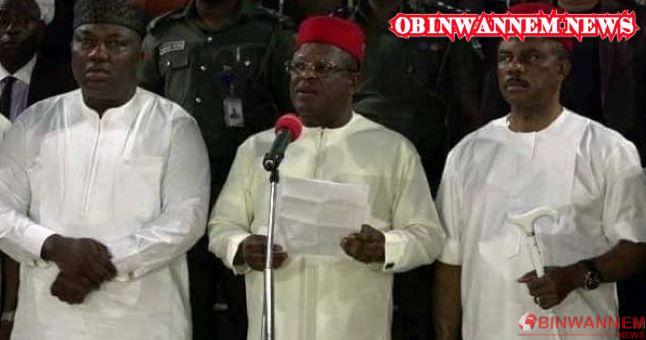 Igbo group cautions S'East govs over Fulani herders' 'hidden agenda'