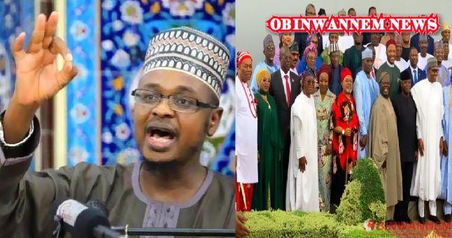 Nigerian Minister on US terror watchlist, presidency reacts